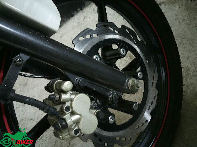 RTR Disk Brake